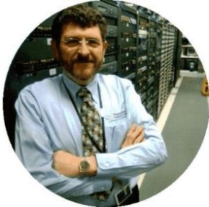 David Lee, Treasurer